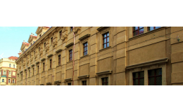 Zakázkové fasády napodobí vzhled původních omítek