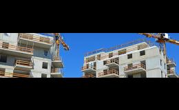 Zdící materiály vhodné pro nízkoenergetické stavby