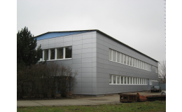 Zavěšené větrané fasády