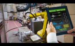 sledování efektivity výrobních procesů