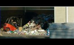 Využití odpadů z obalů v členských státech EU