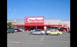 stavby a rekonstrukce supermarketů
