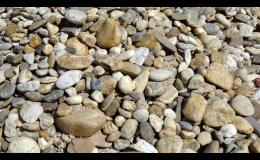 zahradní kámen DUNAJ