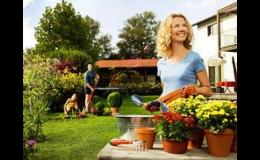 Zahradní technika