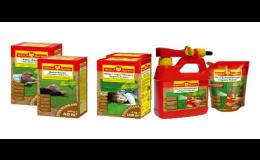 Zahradní hnojiva a osiva
