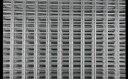 Sanace železobetonu - ocelové výztužné sítě