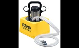 Elektrické odvápňovací čerpadlo REMS Calc-Push