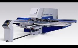 AM-Metal, s.r.o., Kuřim, zpracování plechů, CNC a NC technologie