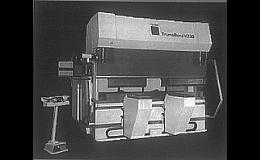 CNC zpracování materiálu