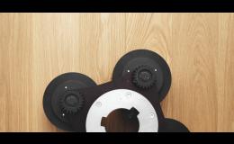 Půjčovna BOMA PARKET zapůjčí brusky na kartáčování dřevěných podlah