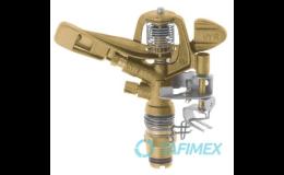 Sektorový postřikovač e-shop Tafimex