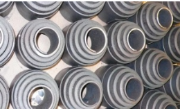 Evolute springs for railways and road vehicles from an experienced manufacturer from the Czech Republic
