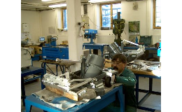 Výroba prototypů a náročných sestav