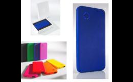 Pestré barvy a elegantní design dárkových předmětů