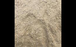 Písek betonářský Dvůr Králové nad Labem