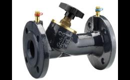 Prodej topenářské armatury, ventily, kohouty, systémy