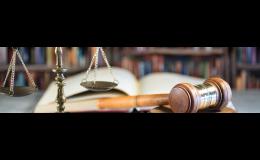 Právní pomoc v oblasti nemovitostí
