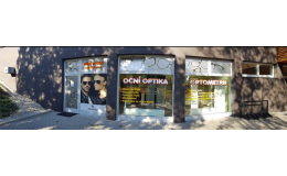 Oční optika - kvalitní brýle a profesionální přístup
