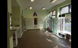 Individuální přístup v oční optice v Bruntále