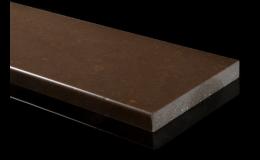 Parapety z litého mramoru helopal classic
