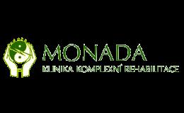 Denní a týdenní stadionář kliniky MONADA spol. s r.o.