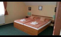 Víkendové pobyty na Vysočine, cyklistika, ubytovanie, Česká republika