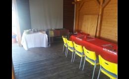 Čerstvé maso na gril - na letní grilování, oslavy