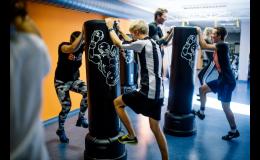 Moderní a účinné cvičení pro celé tělo