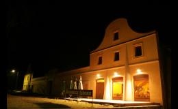 Restaurace Lihovar