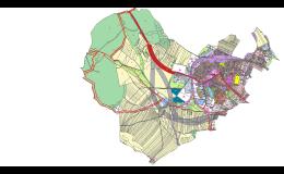 Územní plán obce Okříšky