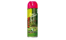Značkovací lesnický sprej