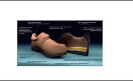Speciální obuv pro diabetiky k prodeji