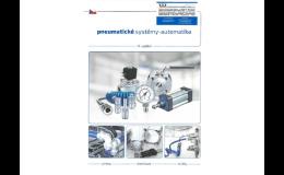 Pneumatické systémy - automatika