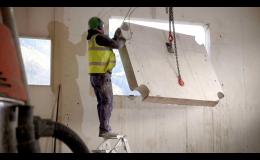 Vyřezávání stavebních otvorů v Moravskoslezském kraji