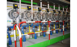 Kromschröder high-speed and recuperative burners - service, modernization Czech Republic