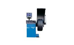 Perfektné vyváženie kolies, vyvažovačka pre autoservisy a pneuservisy. Autodiagnostika.