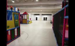 Renovace podlah pomocí floor remake společnosti DEMA DEKOR CZ s.r.o.