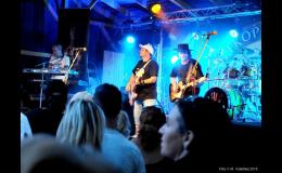 Letní koncerty Hradec Králové