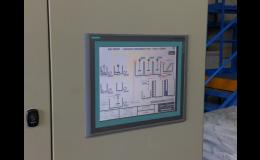Návrhy a realizace zařízení pro povrchové úpravy a čistění odpadních vod