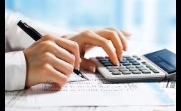 DASOLI s.r.o., Opava, ekonomického, účetního a daňového poradenství