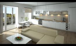 Komplexní rekonstrukce interiéru společností RD KOMEX