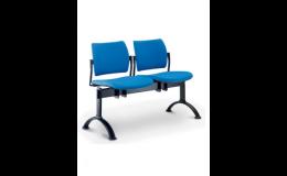 Sestavy lavic a židlí do čekáren