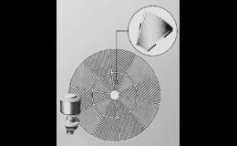 Filtrace a potřebné prvky