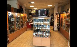 Prodejna MADA servis Havířov - výdejní místo MT ELEKTRO