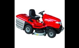 Zahradní traktor premium Honda