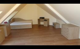 Výroba bytového nábytku, Truhlářství Radim Sladký