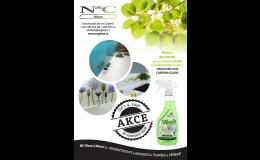 Ekologické čističe v BIO kvalitě do vyčerpání zásob