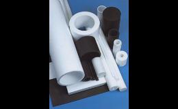 Produkty a výrobky z PTFE - polytetrafluorethylenu