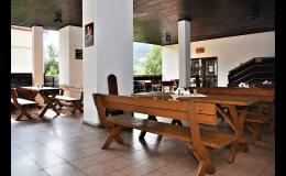 Hotel, ubytování, výhodné pobytové balíčky Malá Skála