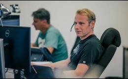 Volání pro firmy i call centra
